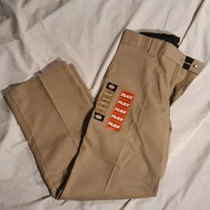 NWT dickies pants size 34x32